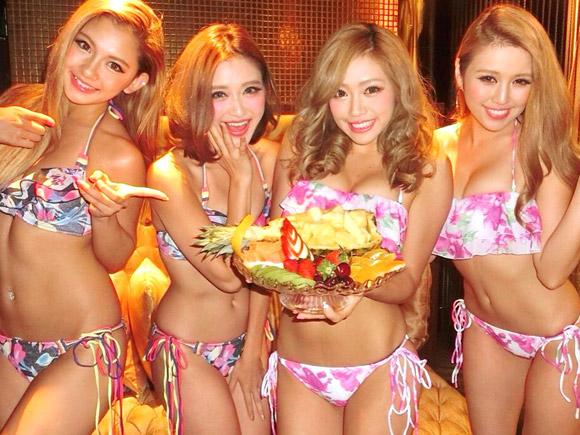 パーティー系美女集団 サイバージャパンダンサーズがエロ過ぎ!画像×86