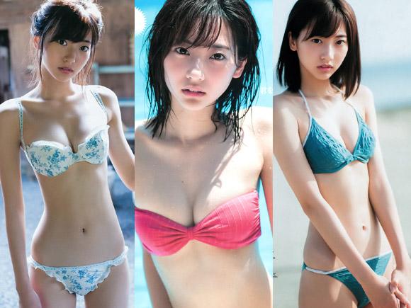武田玲奈(19) 最旬美少女のクビレがスゴい!画像×67