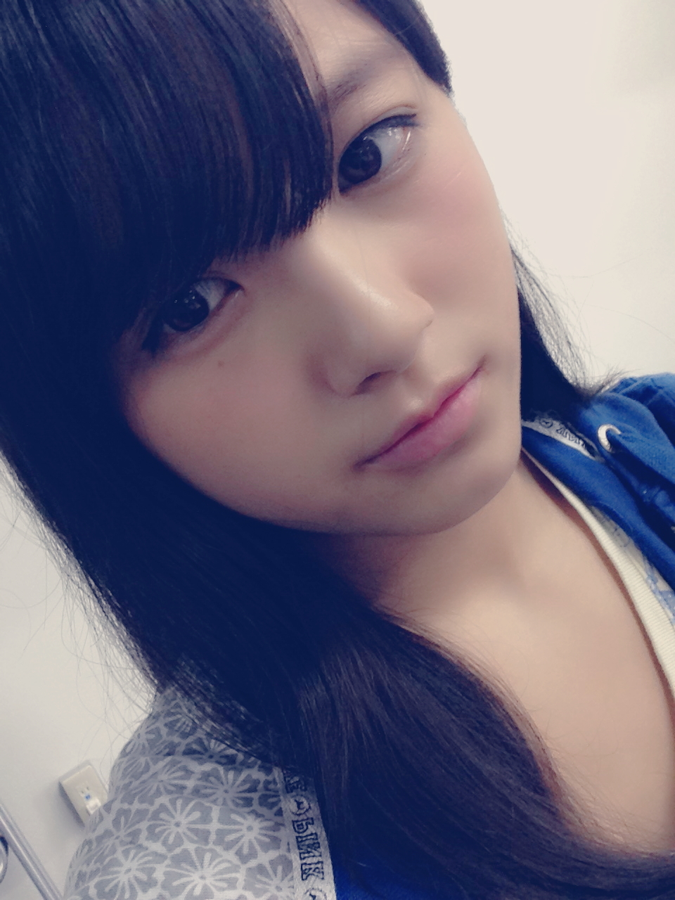 AKB48チームA「大和田南那」のラ...
