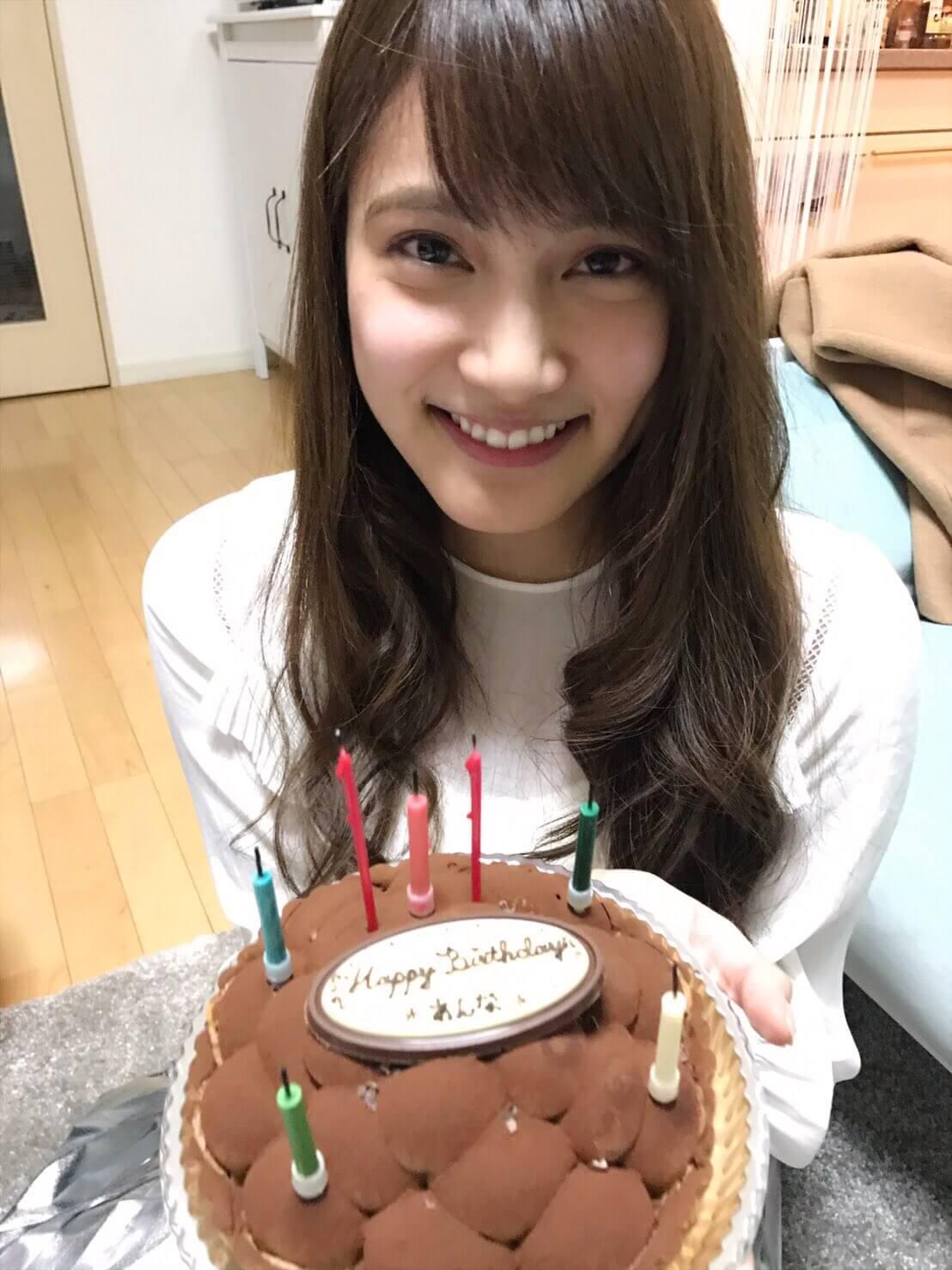 入山杏奈 画像 : 【AKB48】入山...