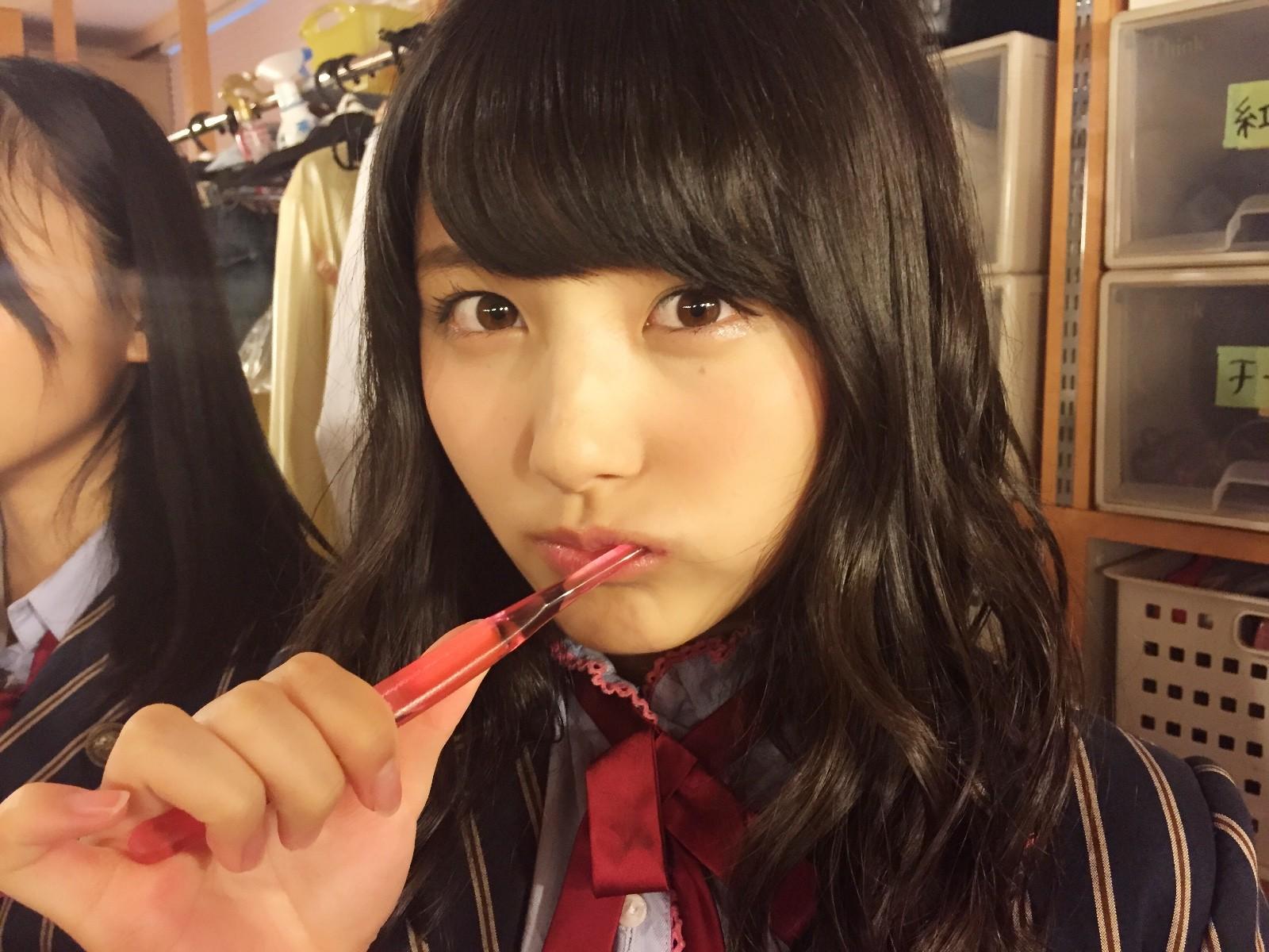 AKB48】大和田南那 なーにゃ か...