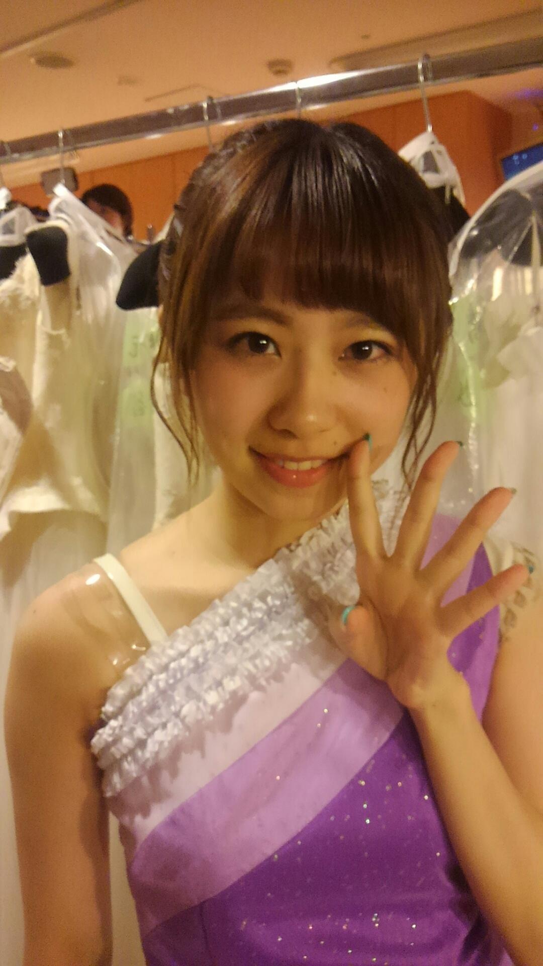AKB48】岡田彩花 画像まとめ【あ...