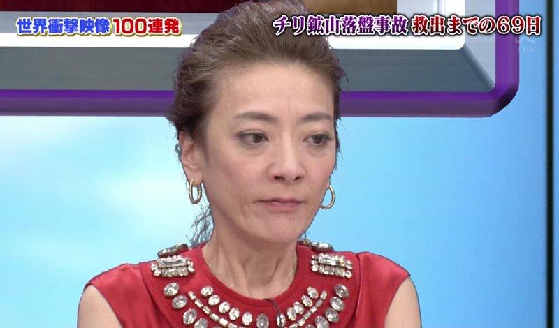 【悲報】女医の西川史子さん、もう間に合わない ->画像>10枚
