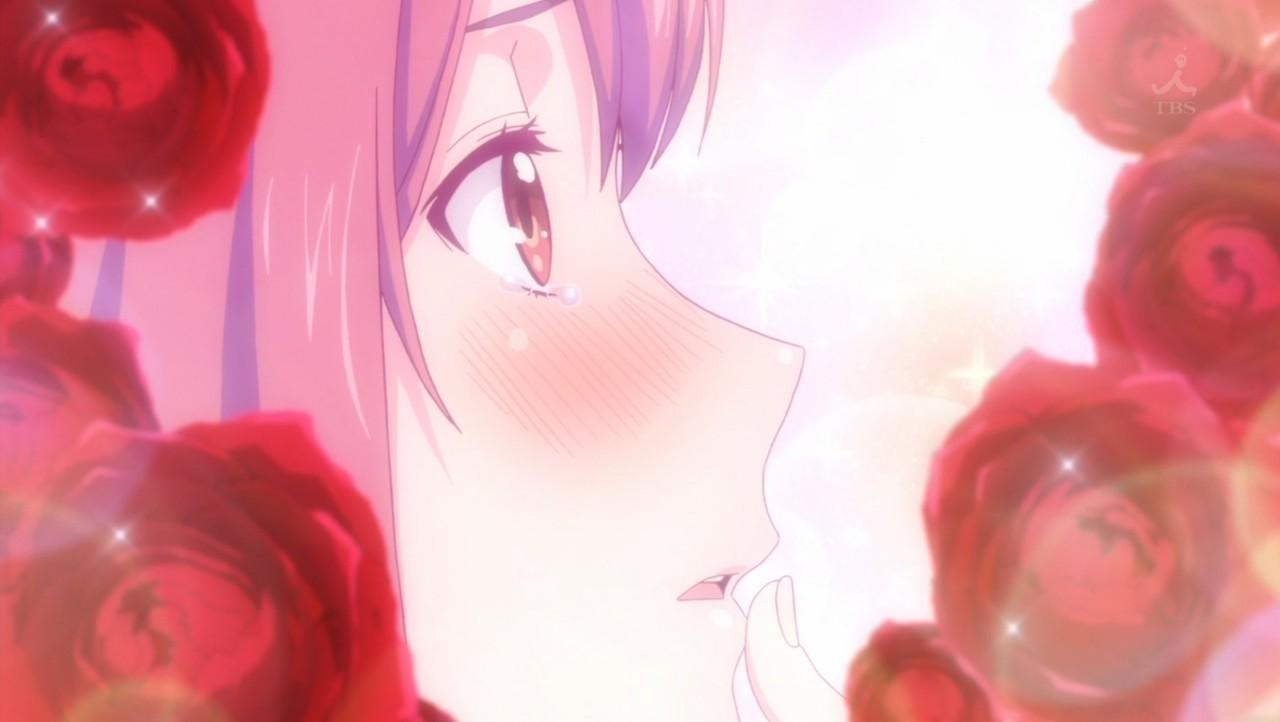 アップ食戟のソーマ新戸緋沙子(秘書子)