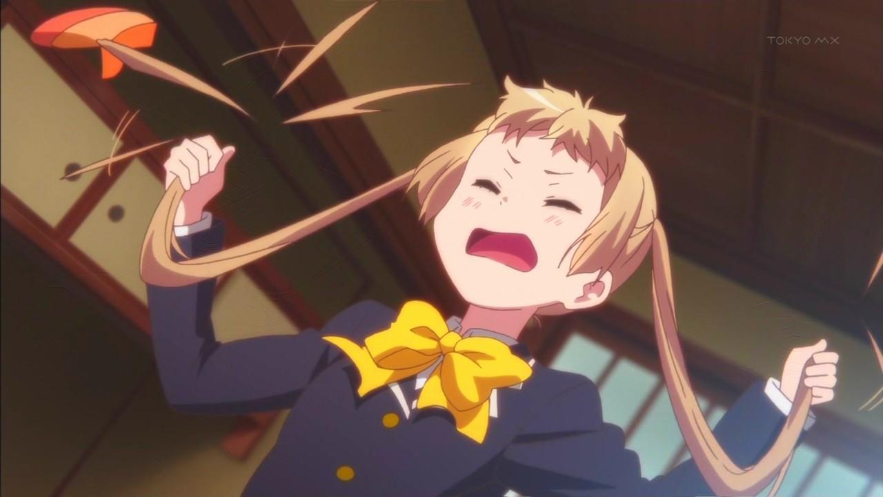 Sanae Dekomori Chuunibyou demo Koi ga Shitai! Chūnibyō