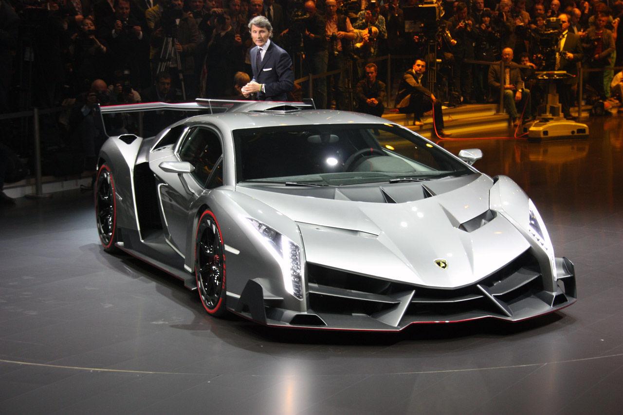 【ランボルギーニ】 新型スーパーカー【ヴェネーノ】発表【価格は3億6500万円】 Naver まとめ