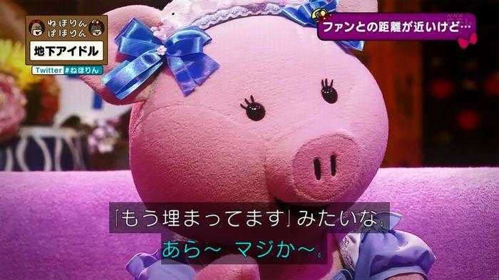 ねほりん 地下アイドル後編のキャプ115