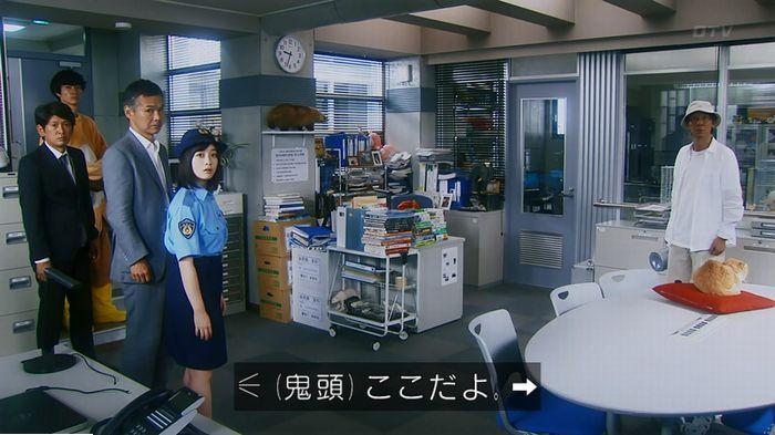 警視庁いきもの係 最終話のキャプ621
