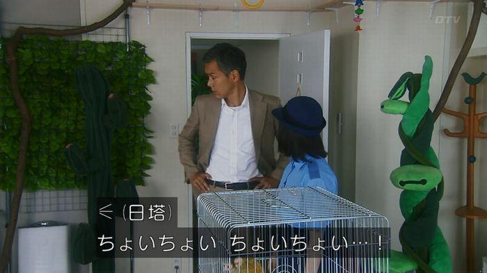 いきもの係 5話のキャプ279