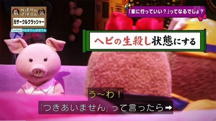 ねほりんぱほりん サークルクラッシャーのキャプ209