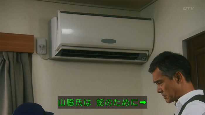 いきもの係 3話のキャプ380
