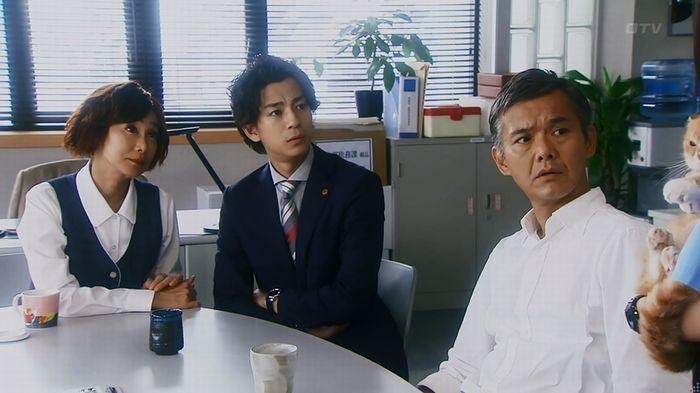 警視庁いきもの係 8話のキャプ835