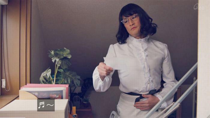 家政婦のミタゾノ 2話のキャプ144