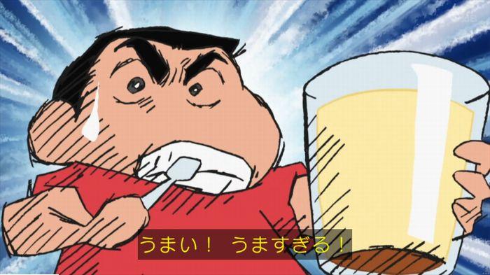 クレヨンしんちゃんのキャプ29