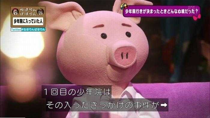 ねほりんぱほりんのキャプ95