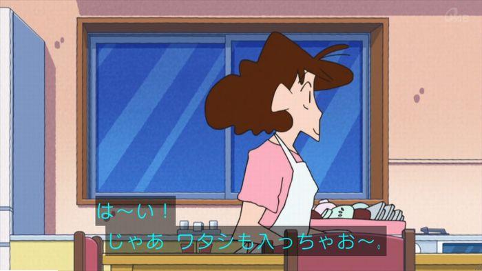 クレヨンしんちゃんのキャプ77
