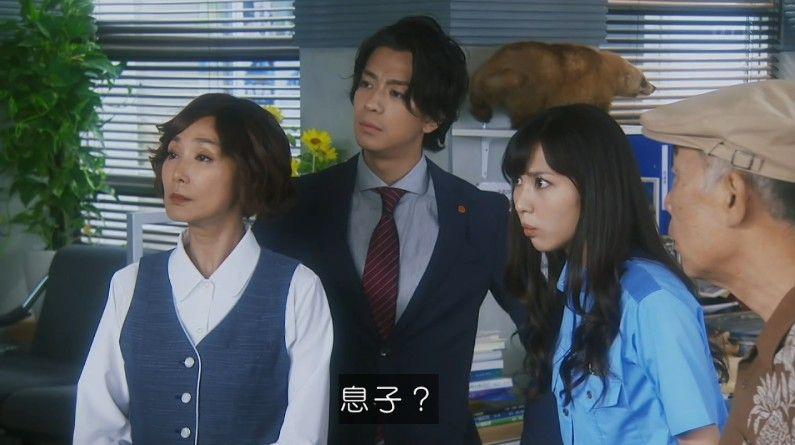 いきもの係 4話のキャプ829