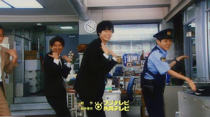 警視庁いきもの係 最終話のキャプ917