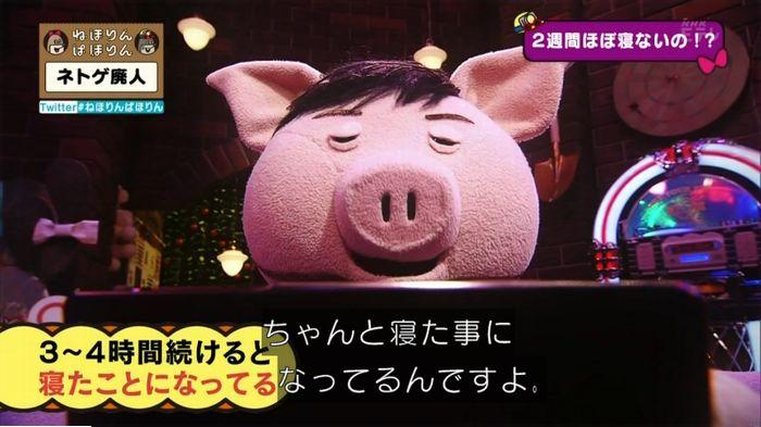 ねほりんネトゲ廃人のキャプ96