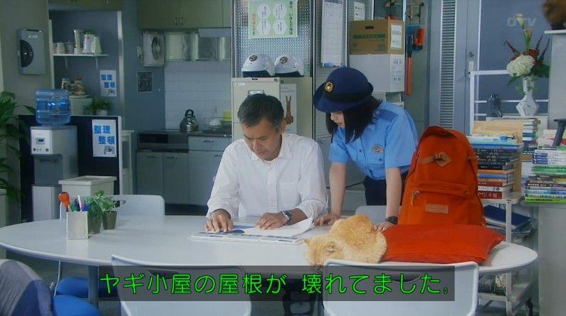 いきもの係 4話のキャプ512