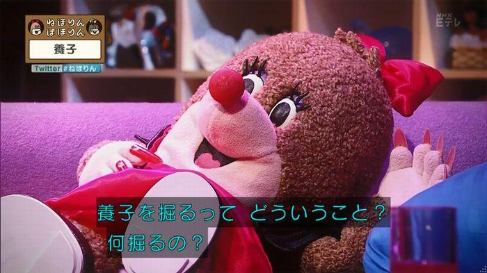 ねほりん 養子回のキャプ14