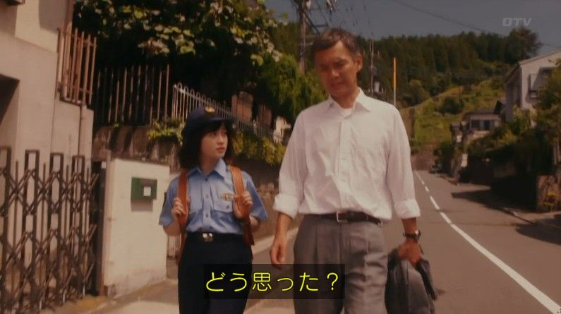 いきもの係 4話のキャプ626
