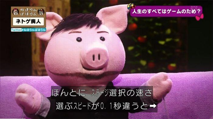 ねほりんネトゲ廃人のキャプ142