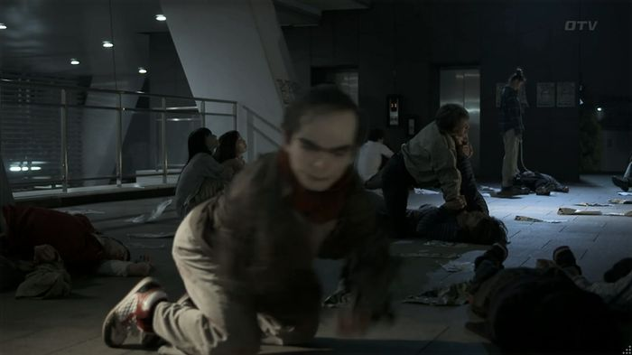 世にも奇妙な物語 夢男のキャプ360