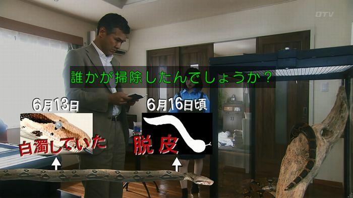 いきもの係 3話のキャプ265
