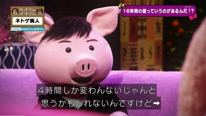 ねほりんネトゲ廃人のキャプ203