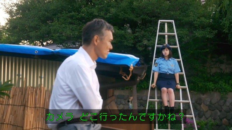いきもの係 4話のキャプ573