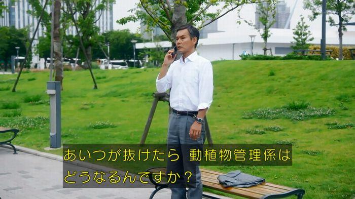 警視庁いきもの係 8話のキャプ4