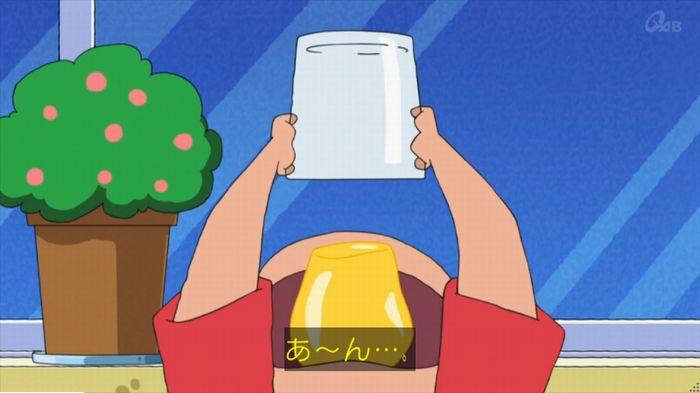 クレヨンしんちゃんのキャプ36
