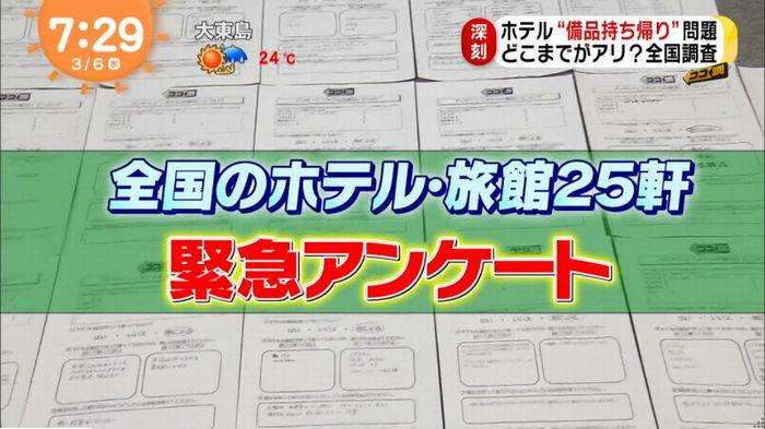 めざましTVのキャプ71