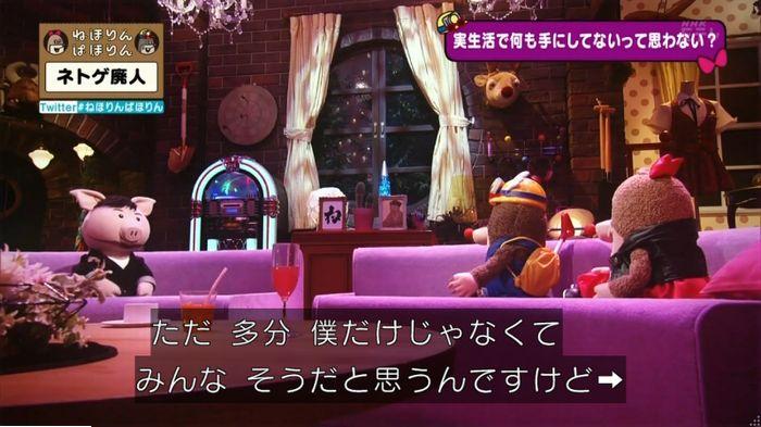 ねほりんネトゲ廃人のキャプ414