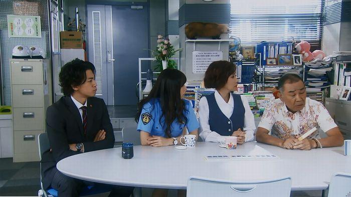 警視庁いきもの係 最終話のキャプ798