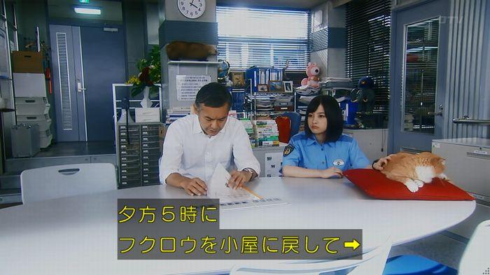 警視庁いきもの係 8話のキャプ539