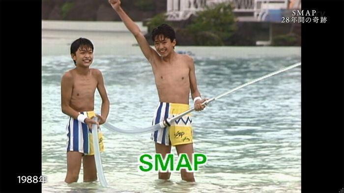 SMAP×SMAP最終回のキャプ14