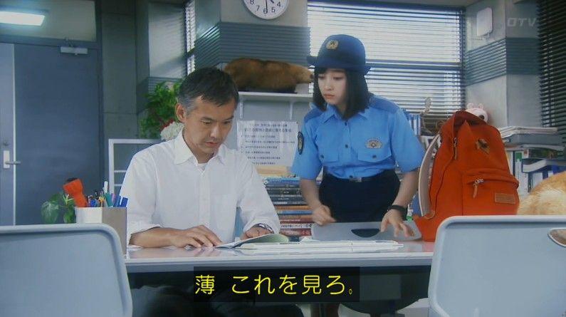 いきもの係 4話のキャプ504