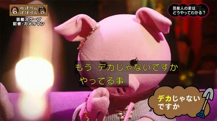 ねほりん 芸能スクープ回のキャプ110