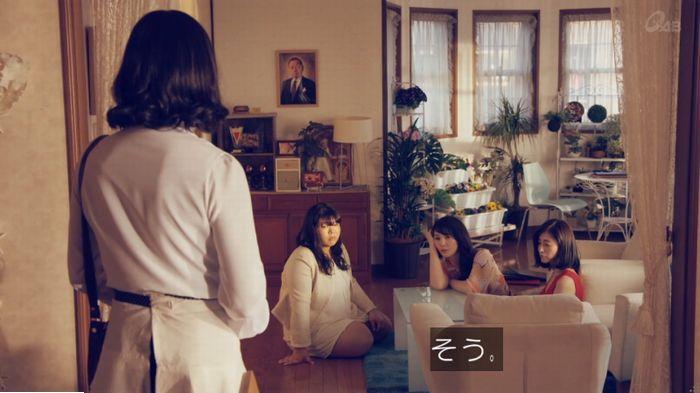 家政婦のミタゾノ 2話のキャプ779