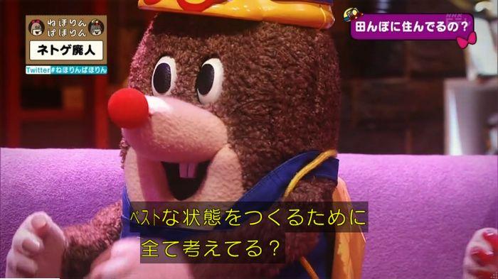 ねほりんネトゲ廃人のキャプ136