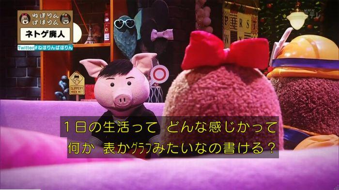 ねほりんネトゲ廃人のキャプ66