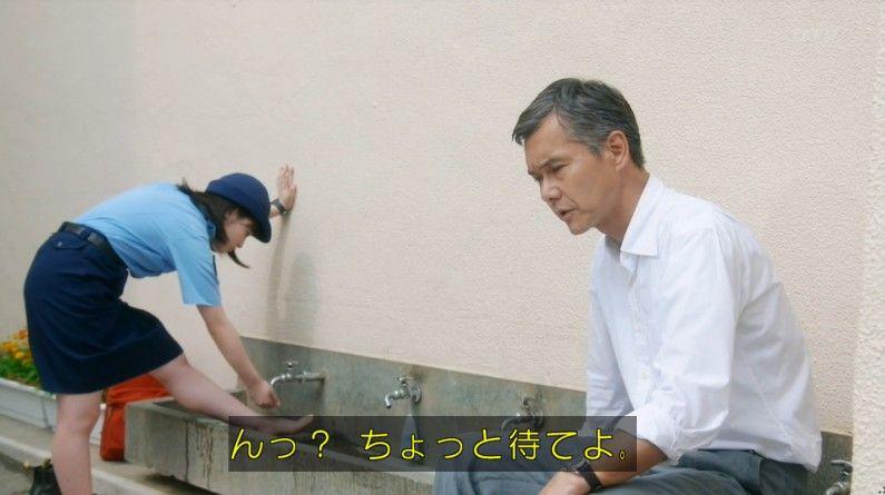 いきもの係 4話のキャプ414