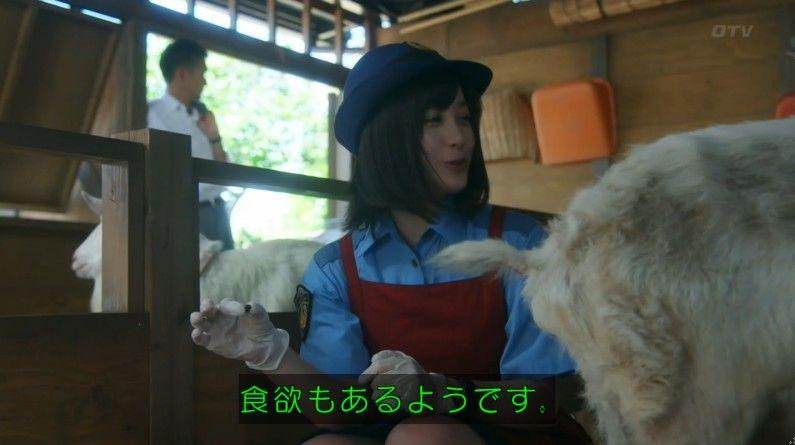 いきもの係 4話のキャプ247