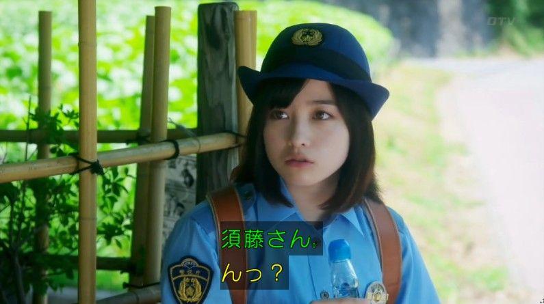 いきもの係 4話のキャプ319