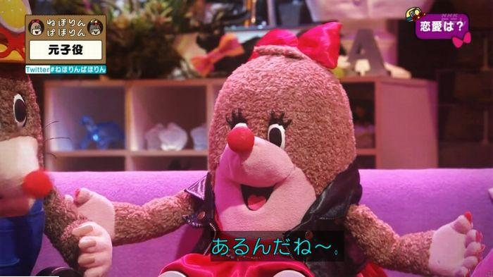 ねほりん元子役のキャプ280