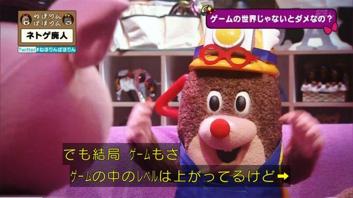ねほりんネトゲ廃人のキャプ411