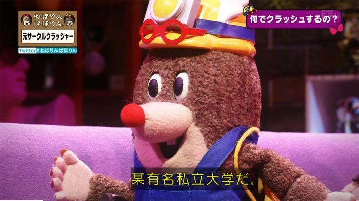 ねほりんぱほりん サークルクラッシャーのキャプ33
