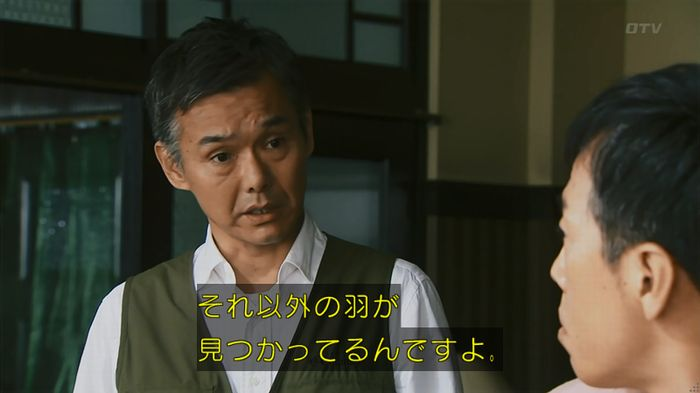 警視庁いきもの係 8話のキャプ353